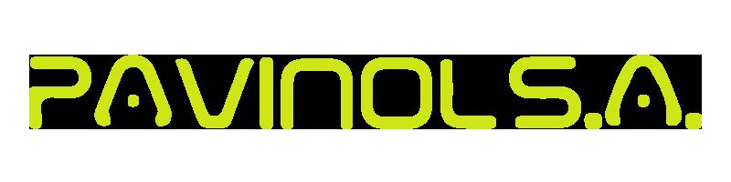 Logotipo Pavinol Sistemas de Pavimentación