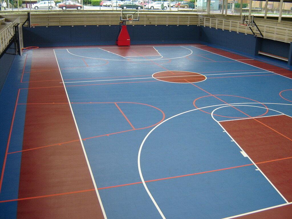 Pavimentos deportivos para fútbol